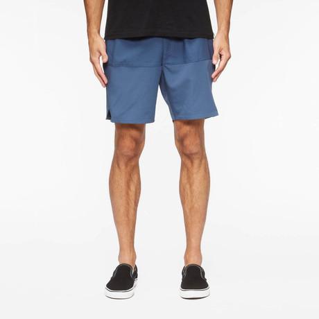 Lido Shorts // True Blue (S)
