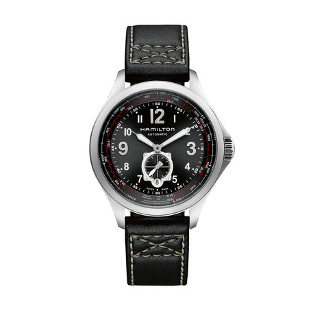 Hamilton Khaki Aviation QNE Automatic // H76655733