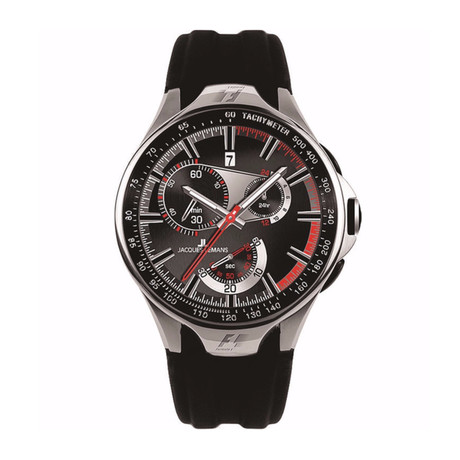 Jacques Lemans Formula 1 Chronograph Quartz // F5026A
