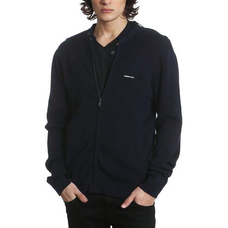 Iconic Sweater // Navy