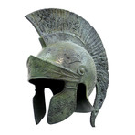 Roman Full Size Helmet (Without Stand)