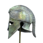 Arcadian Full Size Helmet (Without Stand)