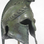 Theban Full Size Helmet (Without Stand)