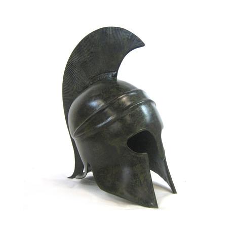 Athenian Hoplite Full Size Helmet