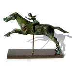 Jockey Of Artemision // Bronze