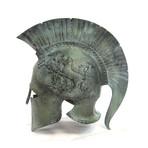 Spartan Full Size Helmet