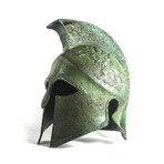 Spartan II Full Size Helmet (Without Stand)