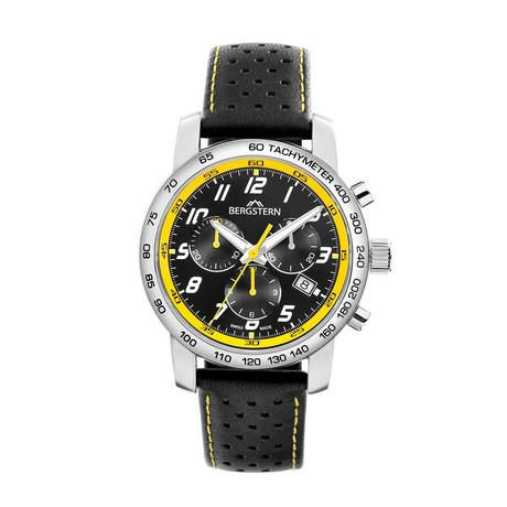Bergstern Sport Chronograph Quartz // B020G104