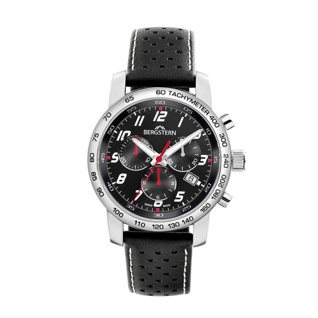 Bergstern Sport Chronograph Quartz // B020G102