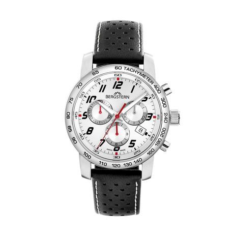 Bergstern Sport Chronograph Quartz // B020G101