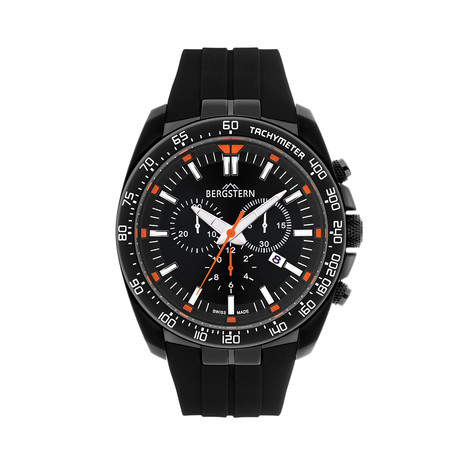 Bergstern Sport Chronograph Quartz // B025G122