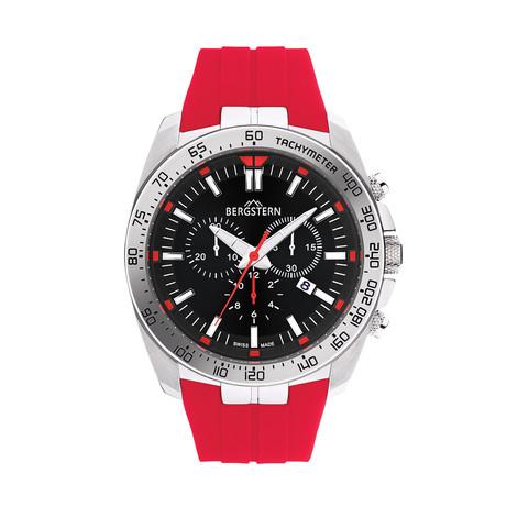 Bergstern Sport Chronograph Quartz // B025G124