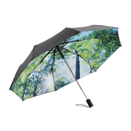 Fare // Automatic Forest Umbrella