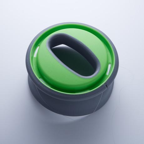 Flip Reel Starter Kit // Green