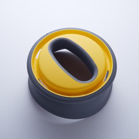 Flip Reel Starter Kit // Yellow