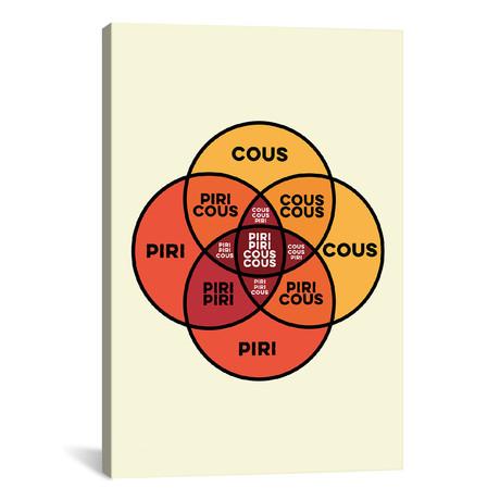"""Cous (26""""W x 18""""H x 0.75""""D)"""
