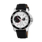 Ferre Milano Chronograph Quartz // FM1G070L0011