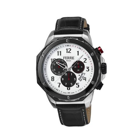 Ferre Milano Chronograph Quartz // FM1G071L0031