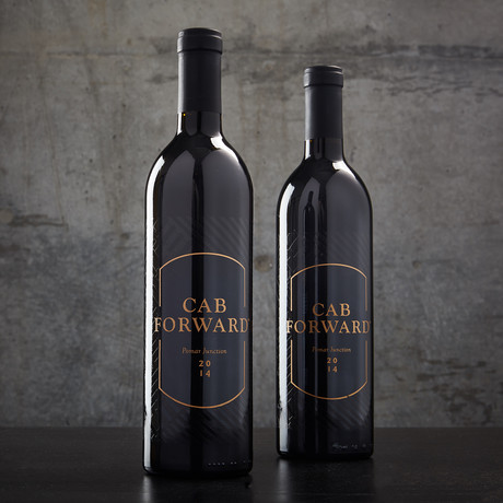 Pomar Junction Cab Forward // 2 Bottles