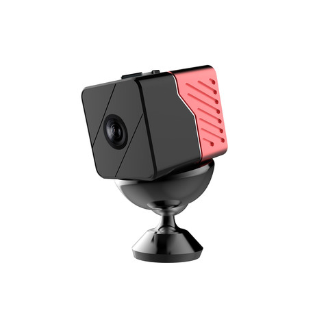 PIR Mini Camera // Starlight Technology