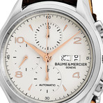 Baume & Mercier Clifton Automatic // MOA10129