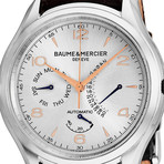 Baume & Mercier Clifton Automatic // MOA10149