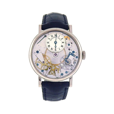 Breguet Tradition Automatic // 7027 // New