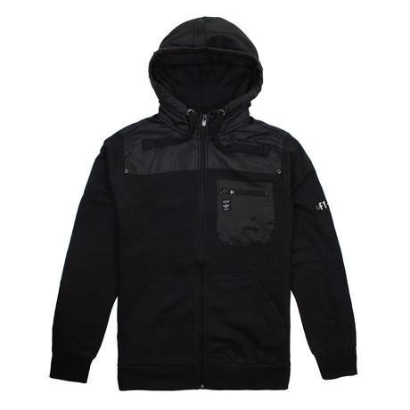 Codel // Black (S)