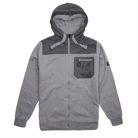 Codel // Grey Marl (S)
