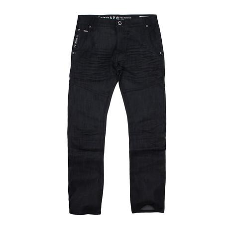 Fordwych // Black (30WX30L)