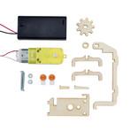 Marbleocity Skate Park + Motor Drive Kit