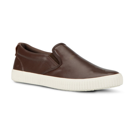 Riverside // Brown + Off White (US: 7)
