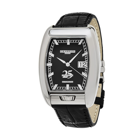 Charriol Parisii Automatic // C25BD.391.004