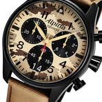 Alpina Chronograph Quartz // AL-372MLY4FBS6
