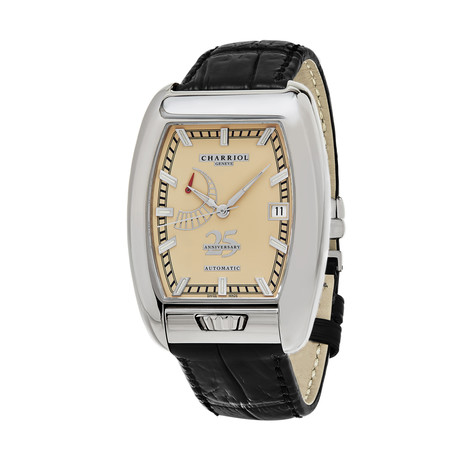 Charriol Parisii Automatic // C25PR.391.005
