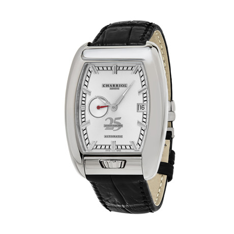 Charriol Parisii Automatic // C25SS.391.006