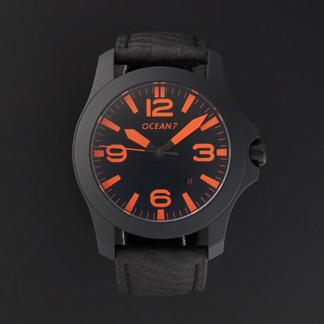 Ocean7 Meteor Pilot Automatic // LM-4V2O