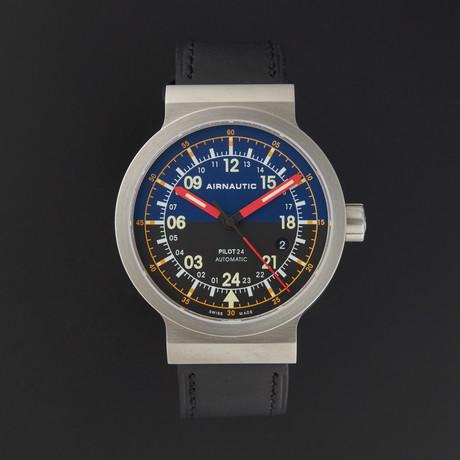 Ocean7 AirNautic Pilot Automatic // AN-24