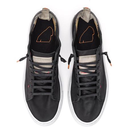 Jo Burg Shoe // Black (Euro: 40)