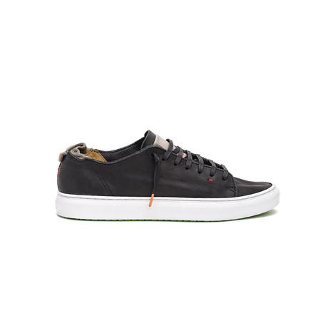 Jo Burg Shoe // Black // 161025004 (Euro: 40)