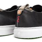 Jo Burg Shoe // Napa Black (Euro: 41)