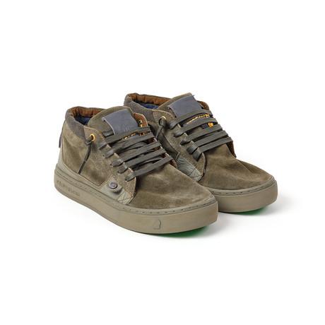 Moonwalker Shoe // Deep Khaki (Euro: 39)