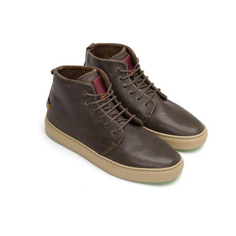 Bywater Shoe // Deep Khaki (Euro: 39)
