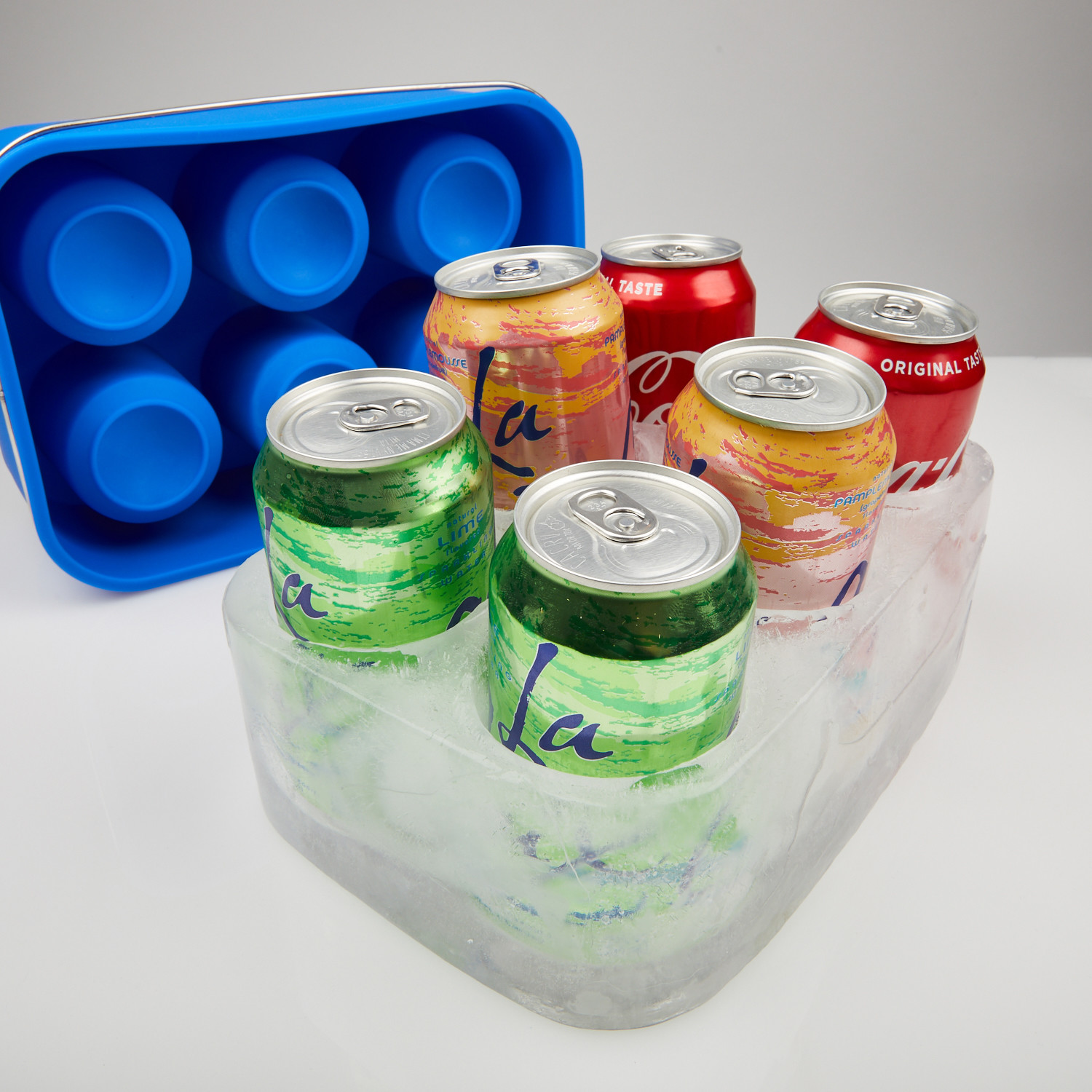 Deep Freeze // Six Pack & Deep Freeze // Six Pack - Trinken Store - Touch of Modern