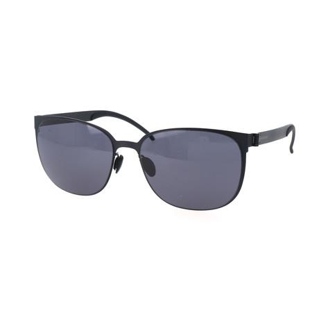 Men's M5030 Sunglasses // Black + Gray