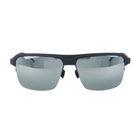 Men's M1049 Sunglasses // Blue