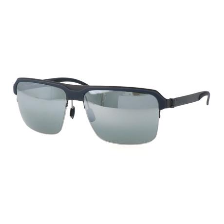 Men's M1049 Sunglasses // Blue