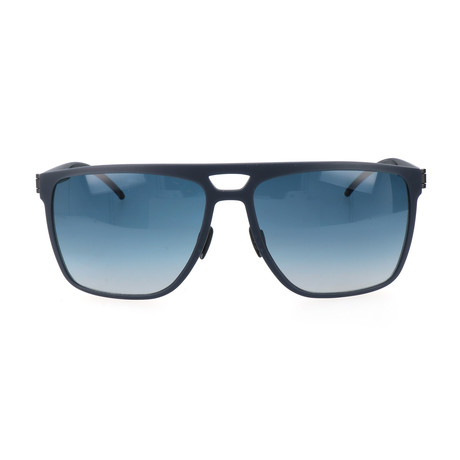 Morrow Sunglasses // Navy