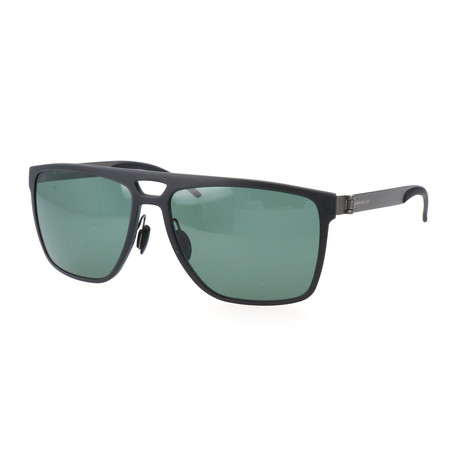 Men's M7008 Sunglasses // Gray