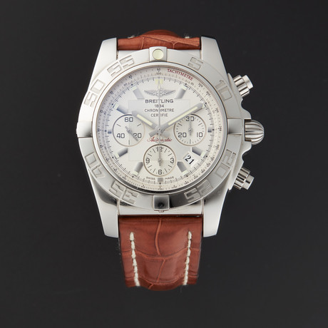 Breitling Chronomat B01 Automatic // AB0110 // Pre-Owned
